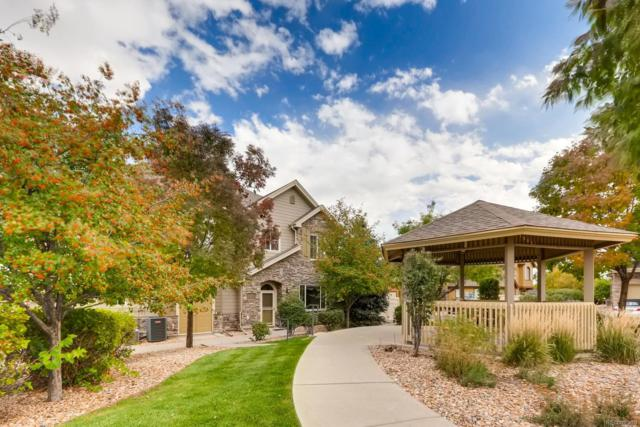 9984 W Jewell Avenue C, Lakewood, CO 80232 (#3711412) :: The Heyl Group at Keller Williams