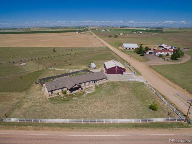31978 County Road 10, Keenesburg, CO 80643 (#3713871) :: Wisdom Real Estate