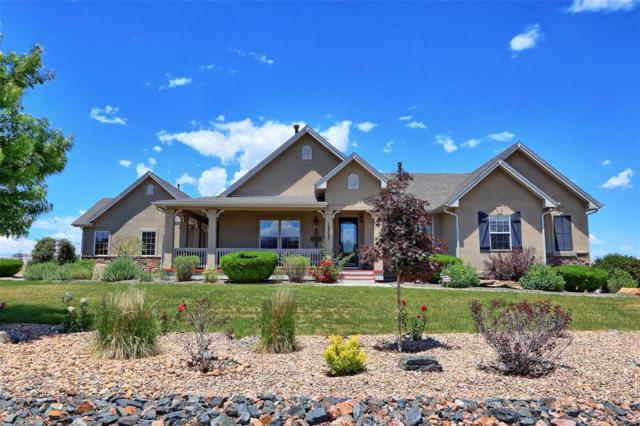12725 Uinta Street, Thornton, CO 80602 (#3723592) :: Bring Home Denver with Keller Williams Downtown Realty LLC