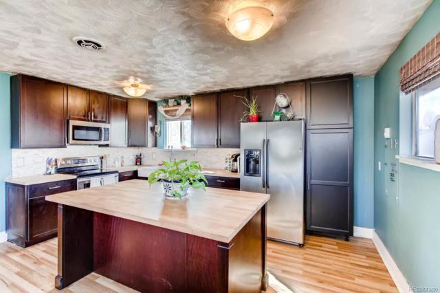 2767 W Iliff Avenue #2, Denver, CO 80219 (#3731340) :: The Peak Properties Group
