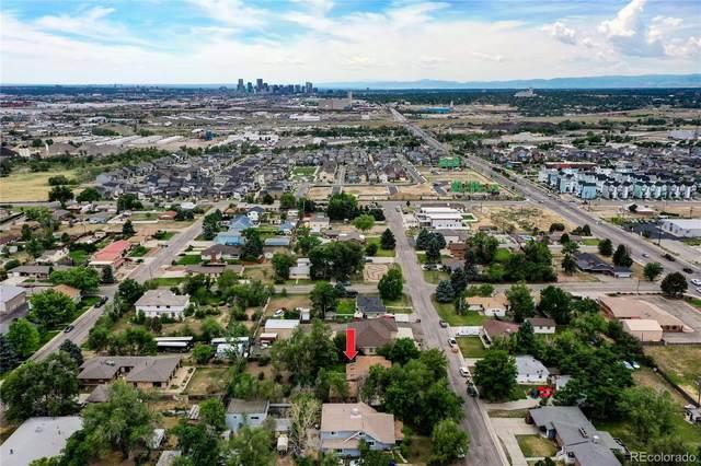 6930 Osage Street, Denver, CO 80221 (MLS #3741955) :: 8z Real Estate