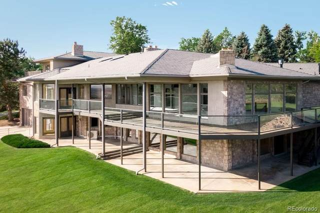 2400 Routt Street, Lakewood, CO 80215 (MLS #3746032) :: 8z Real Estate