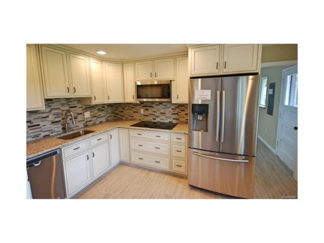 746 W Peakview Avenue, Littleton, CO 80120 (MLS #3746731) :: 8z Real Estate