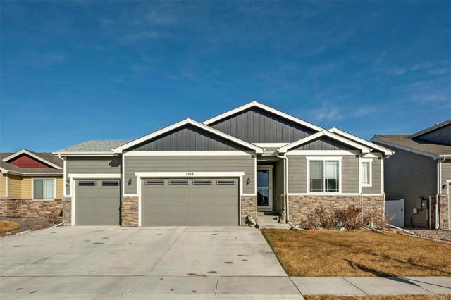 1518 Alpine Avenue, Berthoud, CO 80513 (MLS #3747616) :: Bliss Realty Group