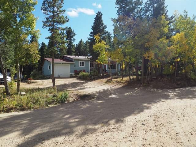 106 Meadowlake Drive, Black Hawk, CO 80422 (#3750924) :: The Gilbert Group