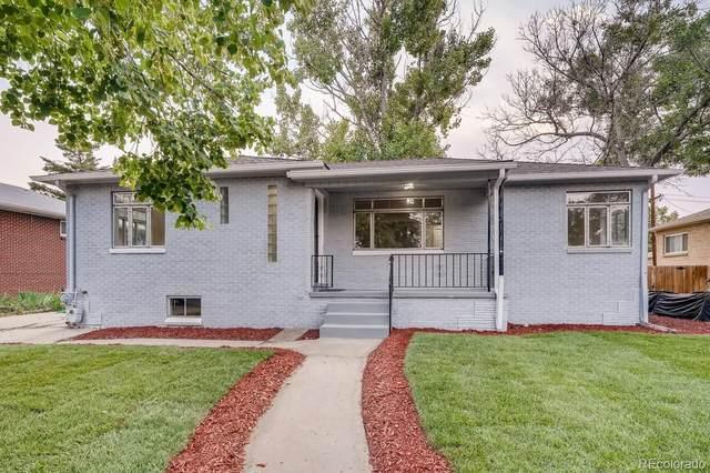 1075 Kingston Street, Aurora, CO 80010 (#3757286) :: Berkshire Hathaway HomeServices Innovative Real Estate