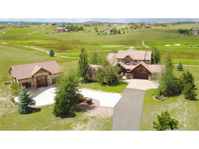 2310 Fontley Court, Monument, CO 80132 (MLS #3759239) :: 8z Real Estate
