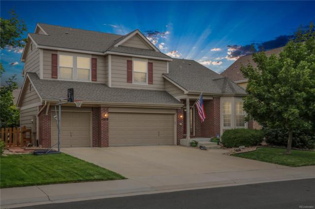 11979 Pine Top Street, Parker, CO 80138 (MLS #3779623) :: 8z Real Estate