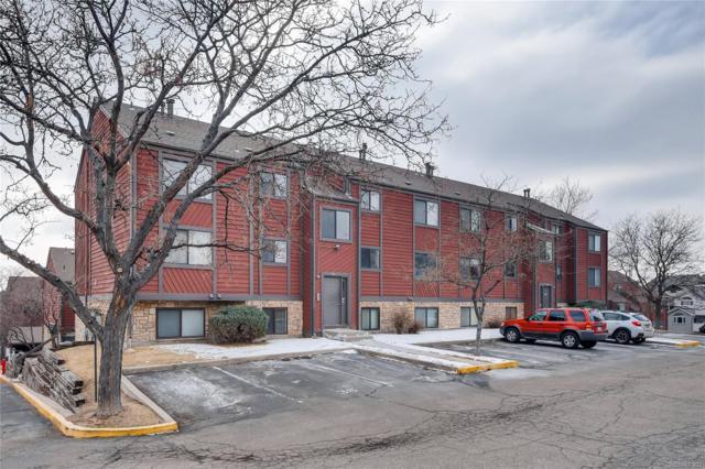 313 W Lehow Avenue #12, Englewood, CO 80110 (#3790333) :: The HomeSmiths Team - Keller Williams