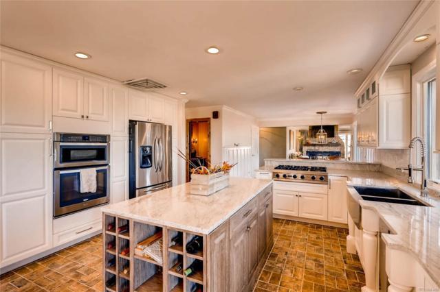 3439 Winnebago Drive, Sedalia, CO 80135 (MLS #3793059) :: 8z Real Estate