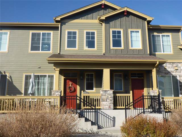 5586 W 72nd Place, Westminster, CO 80003 (MLS #3793739) :: Bliss Realty Group