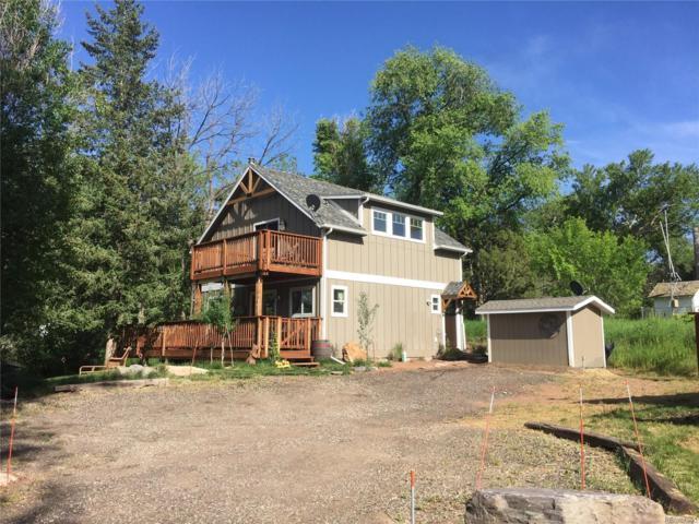 5 River Hollow Lane, Loveland, CO 80538 (#3798925) :: The Peak Properties Group