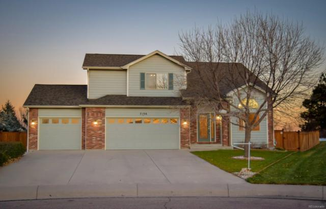 7106 W 23rd Street Road, Greeley, CO 80634 (#3801742) :: The Griffith Home Team
