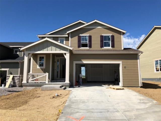 4892 St. Vrain Road, Firestone, CO 80504 (#3806061) :: The Heyl Group at Keller Williams