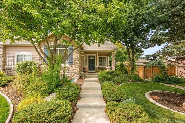 3066 Stevens Circle N, Erie, CO 80516 (MLS #3806100) :: 8z Real Estate