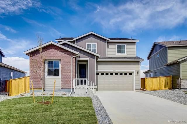 6562 Merrimack Drive, Castle Pines, CO 80108 (MLS #3811211) :: 8z Real Estate