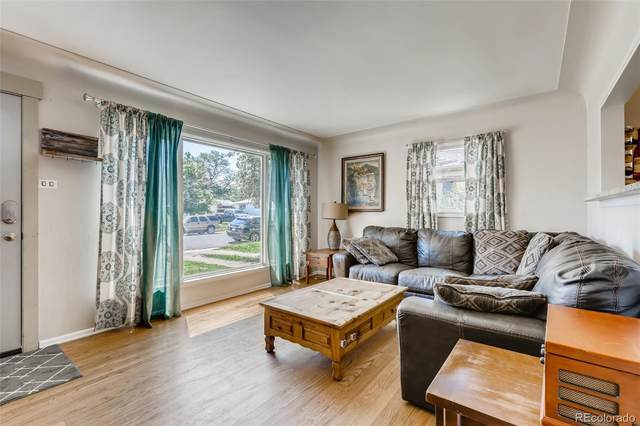 5121 S Pennsylvania Street, Littleton, CO 80121 (#3827053) :: Berkshire Hathaway HomeServices Innovative Real Estate