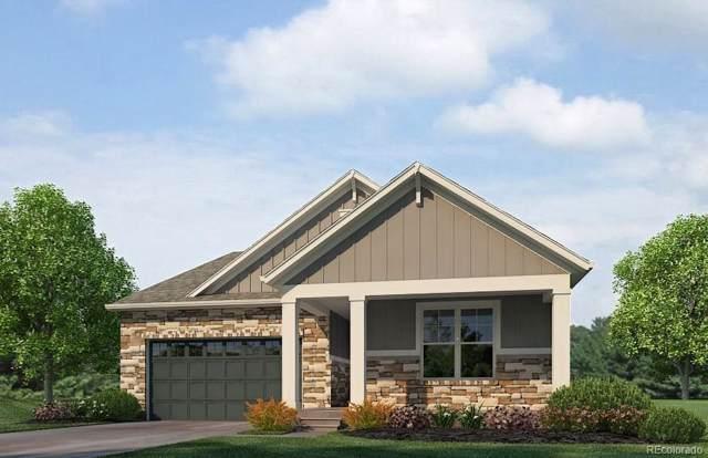251 S Quantock Street, Aurora, CO 80018 (MLS #3827418) :: 8z Real Estate