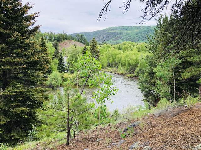 46 River Run Dr, Antonito, CO 81120 (#3828422) :: Real Estate Professionals