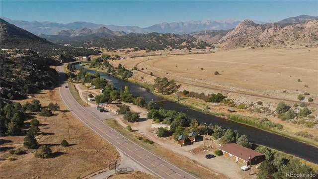 24871 Highway 50, Texas Creek, CO 81223 (#3843973) :: iHomes Colorado