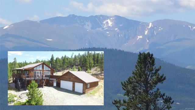 2004 Coyote Circle, Black Hawk, CO 80422 (MLS #3848203) :: 8z Real Estate