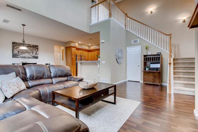 10579 Parkington Lane D, Highlands Ranch, CO 80126 (#3851349) :: The HomeSmiths Team - Keller Williams
