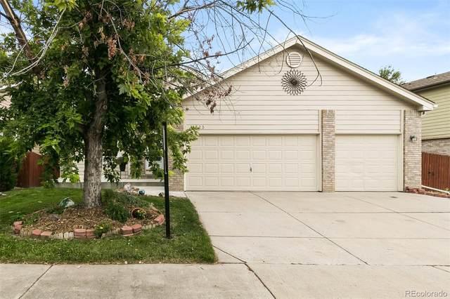 2723 Dharma Avenue, Broomfield, CO 80020 (MLS #3856465) :: 8z Real Estate