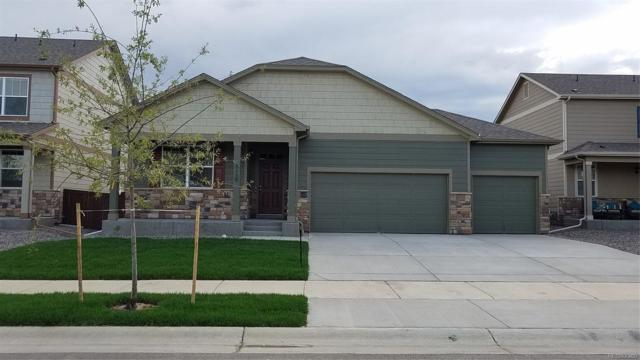6139 Oak Grove Street, Timnath, CO 80547 (#3870042) :: Bring Home Denver