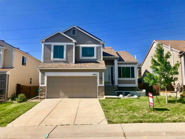 19071 E Linvale Place, Aurora, CO 80013 (#3872188) :: James Crocker Team