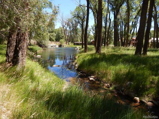 17403 Reserve Drive, Buena Vista, CO 81211 (#3882170) :: James Crocker Team
