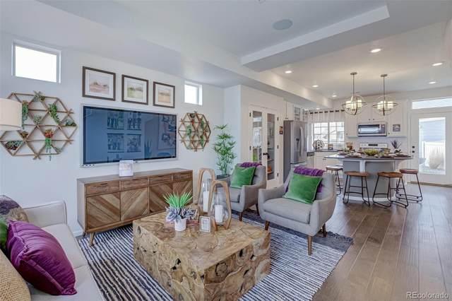 3615 Valleywood Court, Johnstown, CO 80534 (MLS #3899184) :: 8z Real Estate