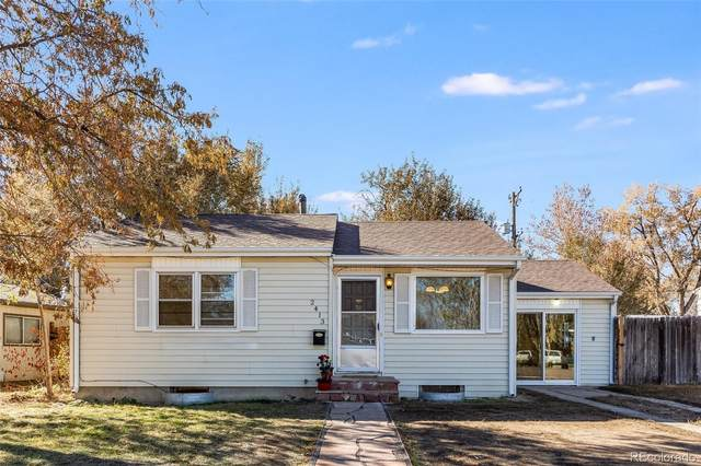 2413 13th Avenue, Greeley, CO 80631 (#3912705) :: The DeGrood Team