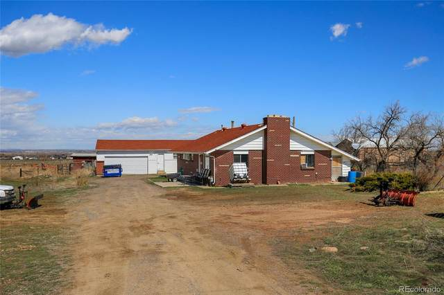 2251 County Road 10, Erie, CO 80516 (#3917322) :: The DeGrood Team