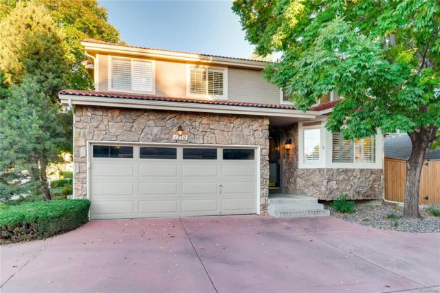 1310 Laurenwood Way, Highlands Ranch, CO 80129 (#3926465) :: House Hunters Colorado