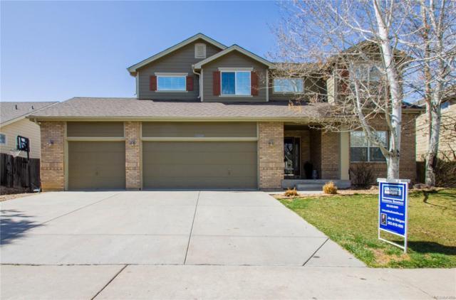 13529 Clayton Street, Thornton, CO 80241 (#3942994) :: The Peak Properties Group