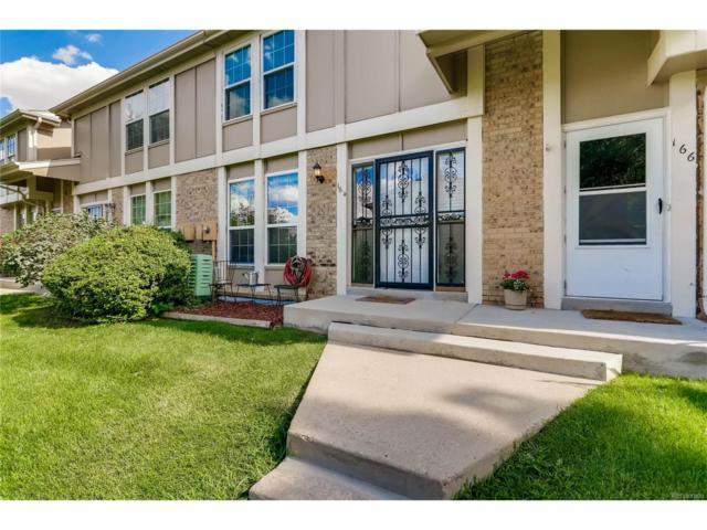 164 Paris Circle, Aurora, CO 80011 (MLS #3948751) :: 8z Real Estate