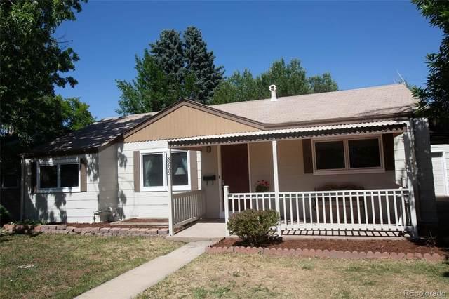 3256 S Glencoe Street, Denver, CO 80222 (#3954089) :: Wisdom Real Estate
