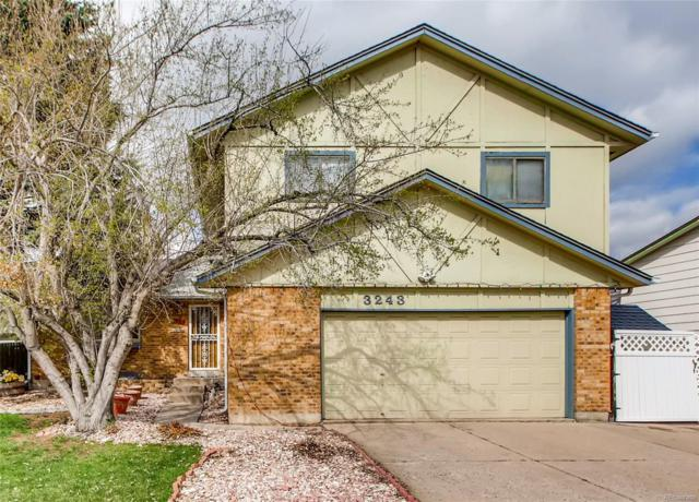 3243 S Marshall Street, Denver, CO 80227 (MLS #3956355) :: 8z Real Estate
