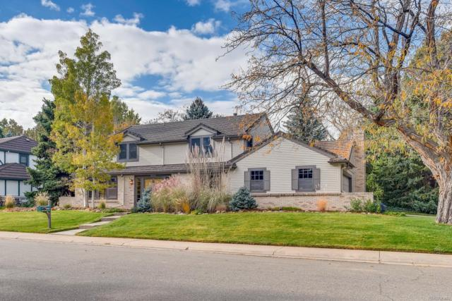 3805 S Niagara Way, Denver, CO 80237 (#3961431) :: My Home Team