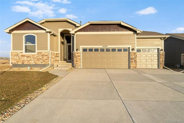 14594 Longhorn Drive, Mead, CO 80542 (#3963658) :: The Dixon Group