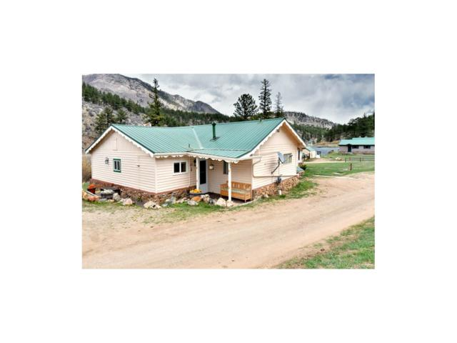 57920 Highway 285 #9, Bailey, CO 80421 (MLS #3973916) :: 8z Real Estate