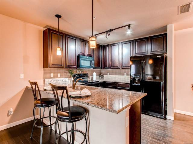 1062 Rockhurst Drive #205, Highlands Ranch, CO 80129 (MLS #3978884) :: 8z Real Estate