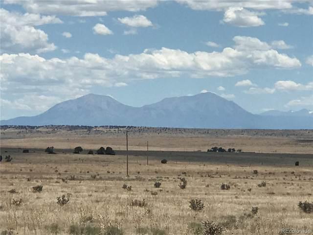 Lot 234 Turkey Ridge Ranch, Walsenburg, CO 81089 (#3982592) :: The DeGrood Team
