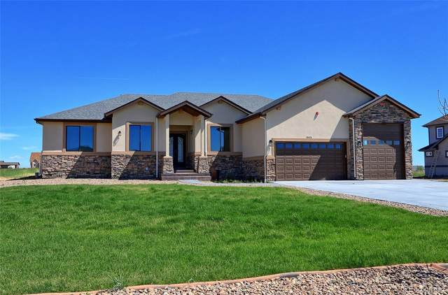 29475 E 165th Avenue, Brighton, CO 80603 (#3985290) :: The DeGrood Team