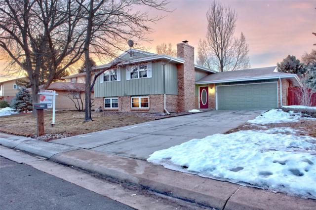 1728 E Geddes Circle N, Centennial, CO 80122 (#3997562) :: Bring Home Denver