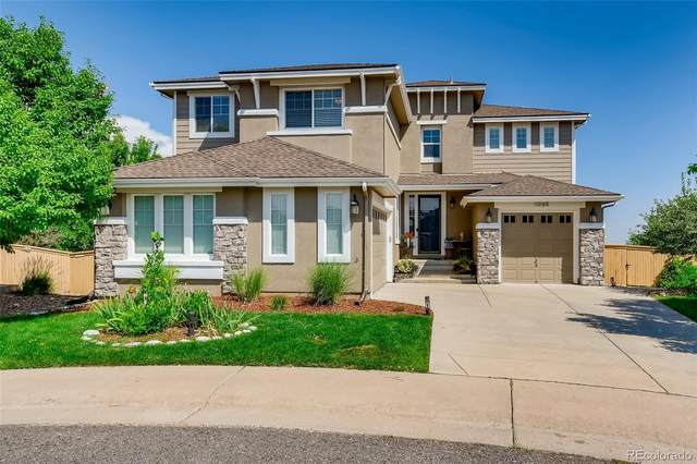 11065 Canyonbrook Way, Highlands Ranch, CO 80130 (#4016793) :: The DeGrood Team