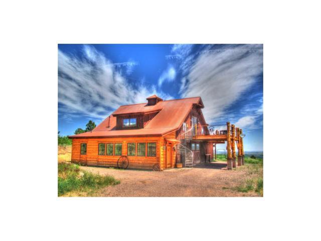 425 Rilling Canyon Rd., La Veta, CO 81055 (MLS #4017793) :: 8z Real Estate