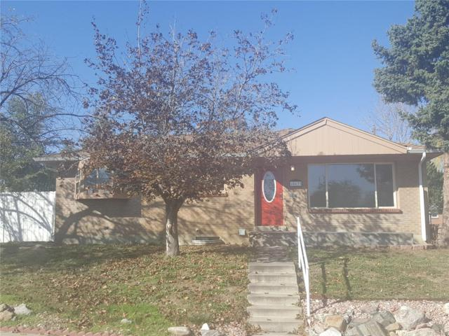 10433 Washington Way, Northglenn, CO 80233 (MLS #4018876) :: 8z Real Estate