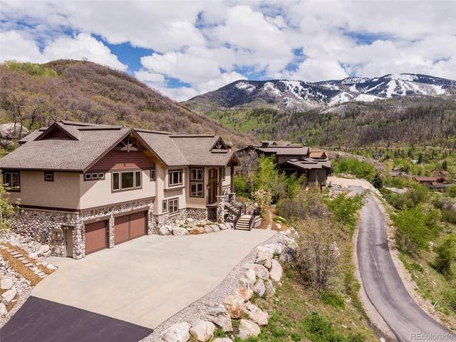 598 Forest View Drive, Steamboat Springs, CO 80487 (#4029150) :: The DeGrood Team