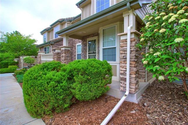 8811 Edinburgh Circle, Highlands Ranch, CO 80129 (#4038220) :: Wisdom Real Estate